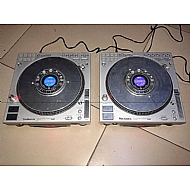 Technics SL-DZ 1200 CD Player